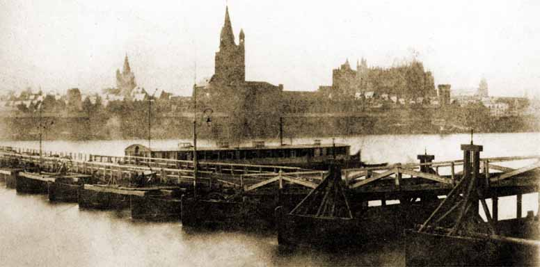 Cologne 1847 (photographer unknown)