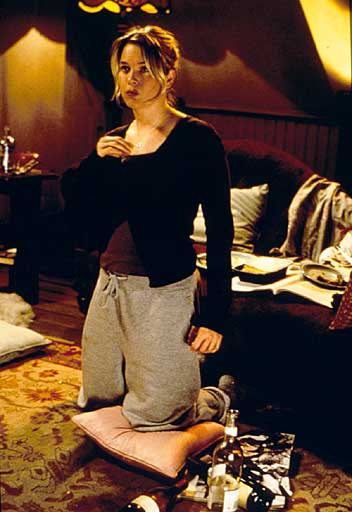 "image du film  ""Le journal intime de Bridget Jones"""